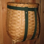View and buy this Canoe Packbasket