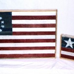 View and buy this Lath Flags