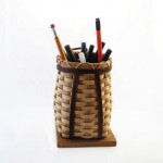 View and buy this Packbasket Pencil Holder